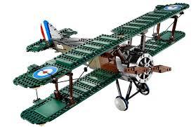 Lego Technic 42025 : l'avion cargo Avion_11