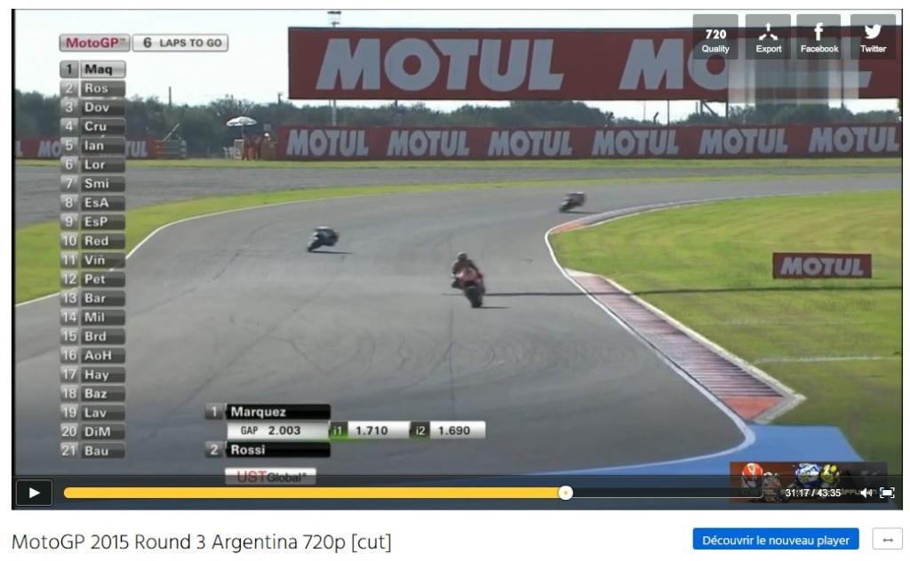 GP d'Argentine Argent10