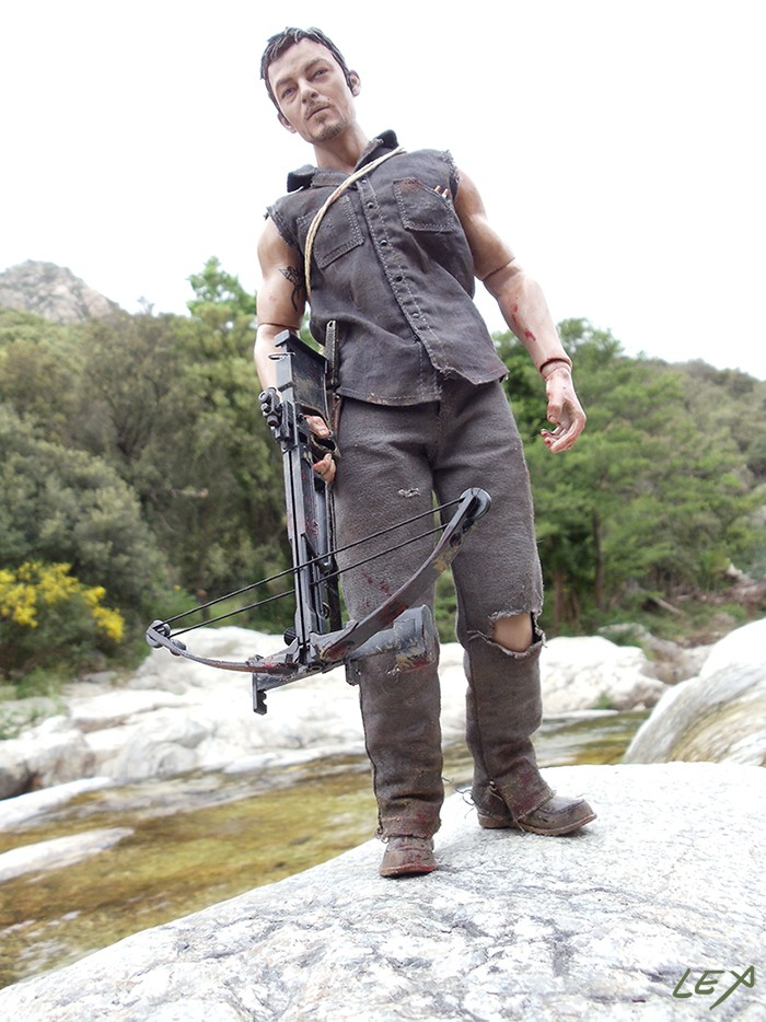 Daryl - The walking dead - Page 3 D110
