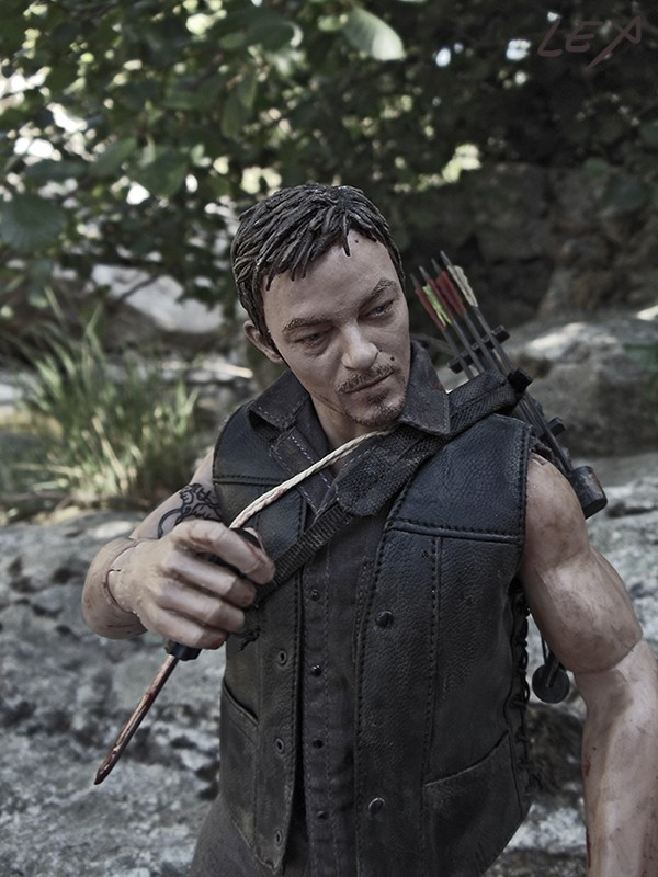 Daryl - The walking dead - Page 3 D1110