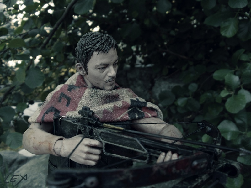 Daryl - The walking dead - Page 3 D1210