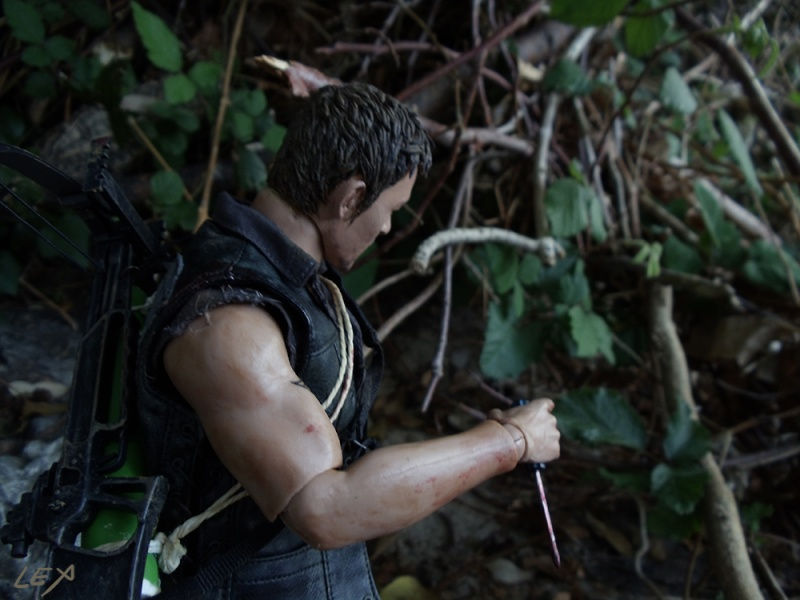 daryl - Daryl - The walking dead - Page 3 D311