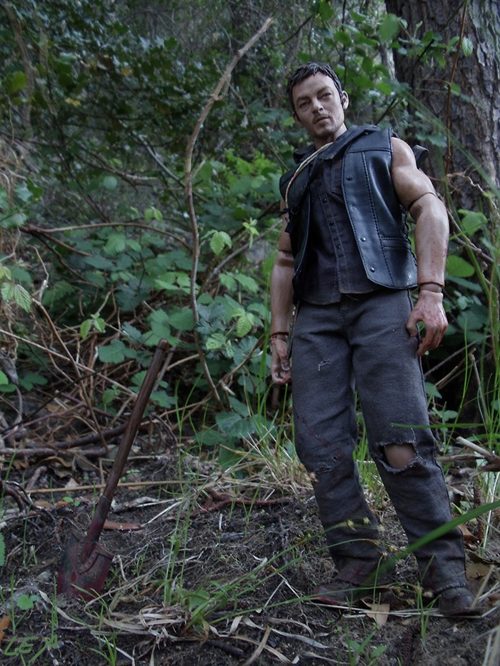 daryl - Daryl - The walking dead - Page 3 D510