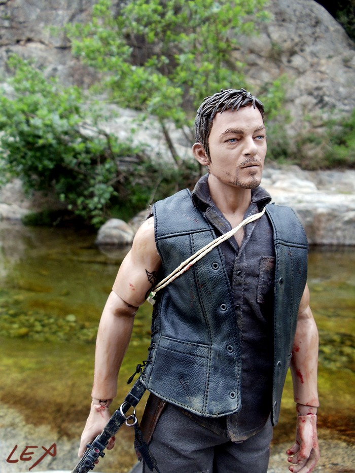 daryl - Daryl - The walking dead - Page 3 D910