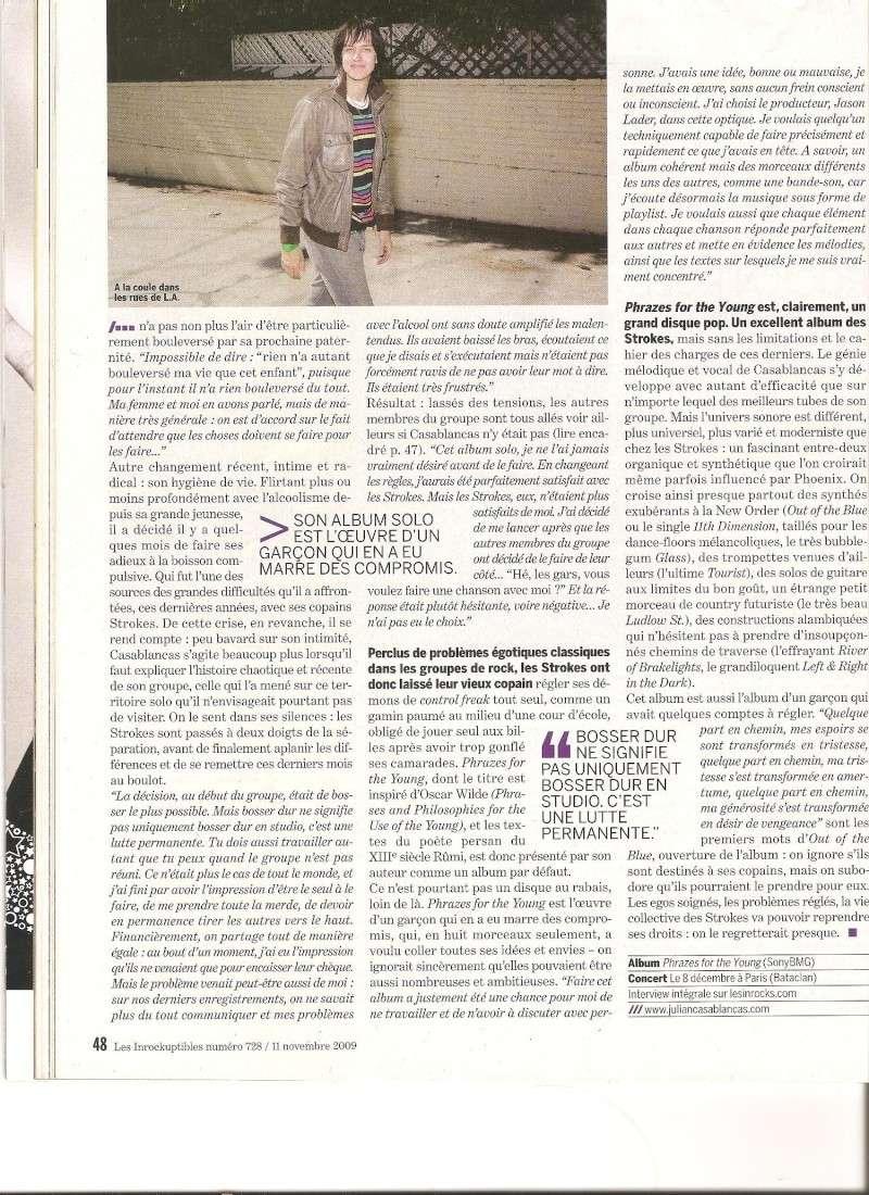 Julian Casablancas - Page 2 Julian14