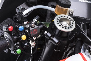 GP d'Espagne Ducati10