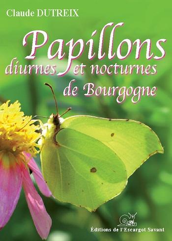 Papillons diurnes et nocturnes de Bourgogne Papill12