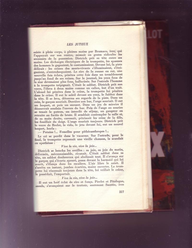 LES JUTEUX -, lvre qui avait été inerdit à la vete... lire suit ci-après - Page 5 Mes_im14