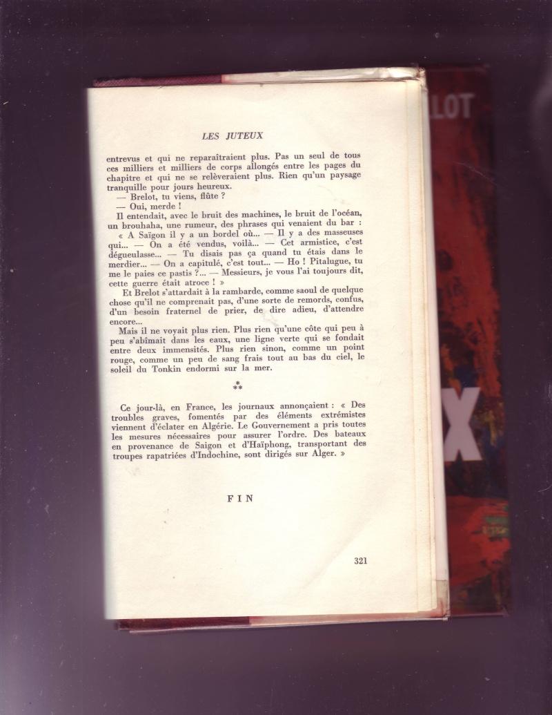 LES JUTEUX -, lvre qui avait été inerdit à la vete... lire suit ci-après - Page 5 Mes_im18