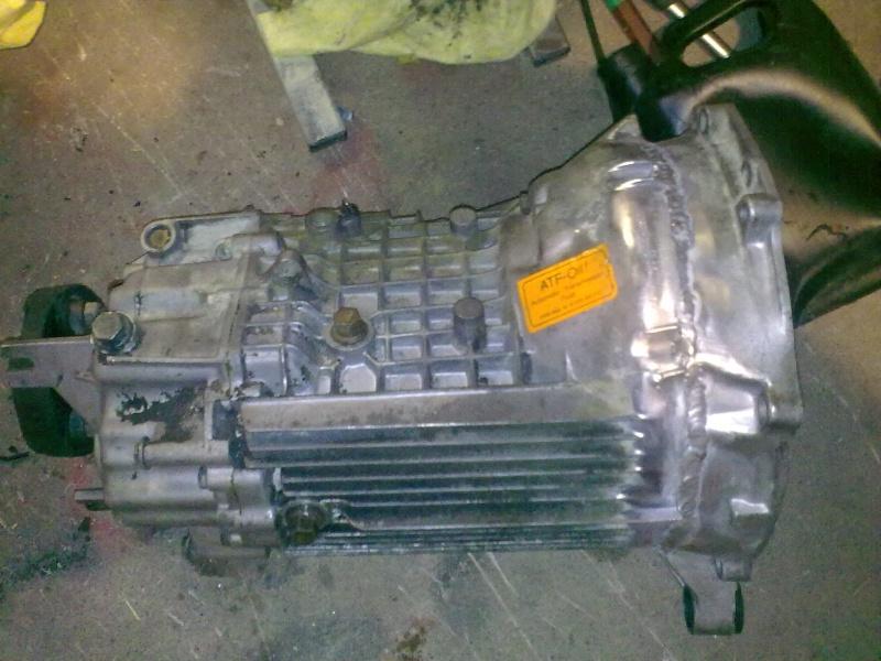 Öbbe - Volvo 242 16v Turbo - Såld - Sida 5 20100112