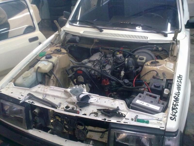 Öbbe - Volvo 242 16v Turbo - Såld - Sida 6 20100115