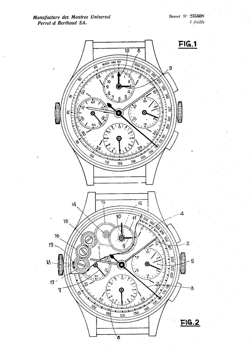 vulcain - [Postez ICI vos demandes d'IDENTIFICATION et RENSEIGNEMENTS de vos montres] - Page 42 Univer12