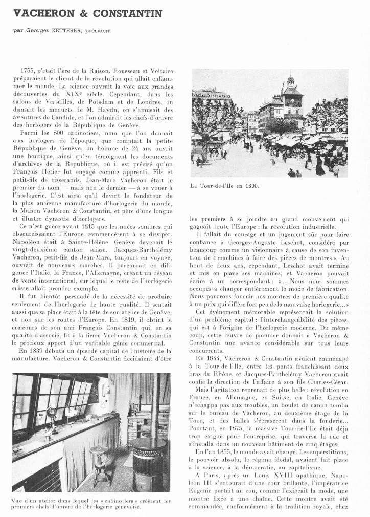 vacheron - Gousset Vacheron & Constantin  Vc_110