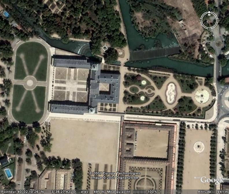 aranjuez - Résidence des Rois - ARANJUEZ (Espagne) Ge_ara10