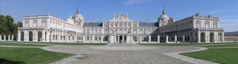 aranjuez - Résidence des Rois - ARANJUEZ (Espagne) Pa139810