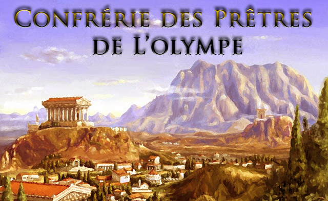 Confrérie des Prêtres de l'Olympe