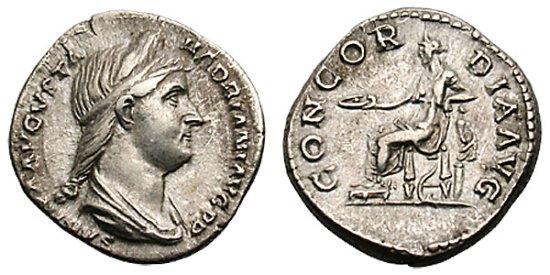 Le vrai visage des empereurs romains (reconstitution) Cc479510
