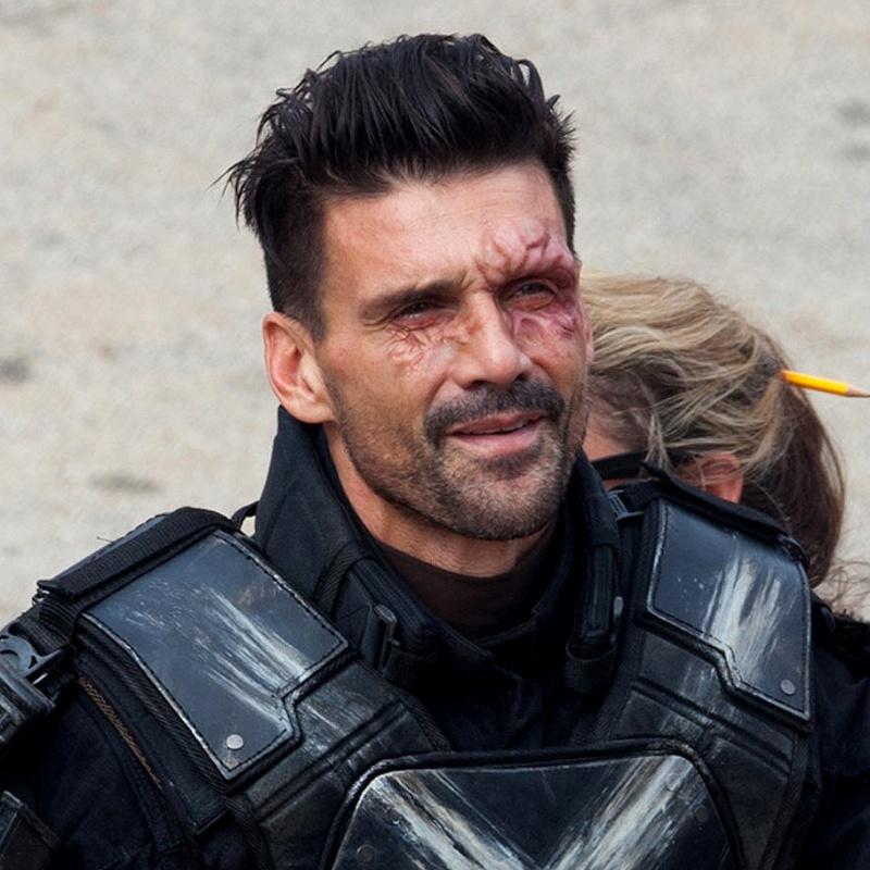 [Marvel] Captain America : Civil War (2016) - Page 6 Tumblr22