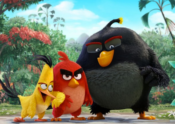 ANGRY BIRDS - Rovio/Sony pictures - FR : 1 juillet 2016 Angryb10