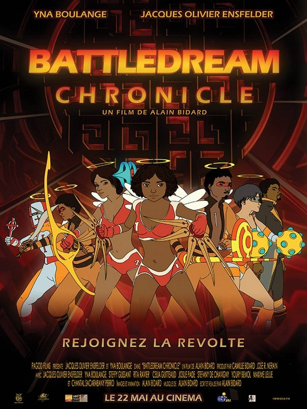 BATTLEDREAM CHRONIQUE - Pagod Films - 22 mai 2015 Battle10