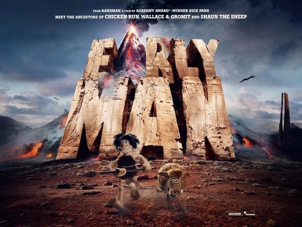 EARLY MAN - Aardman Animation/studioCanal - En cours  Early-10