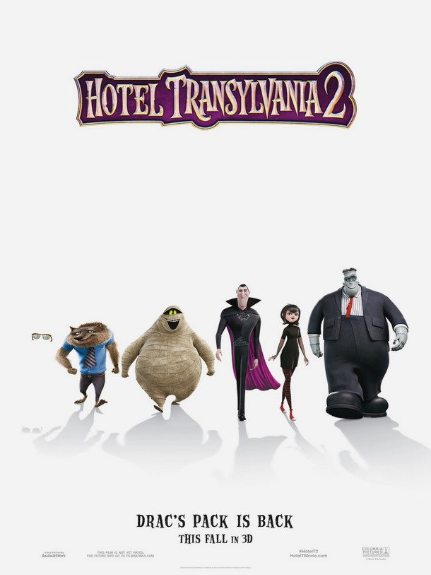 HOTEL TRANSYLVANIE 2 - Sony Pictures - 07 octobre 2015 Ht2-po10