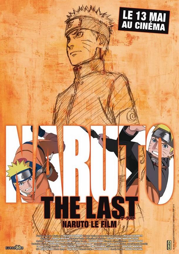 NARUTO THE LAST - Eurozoom/kana - FR : 13 mai 2015 Naruto14