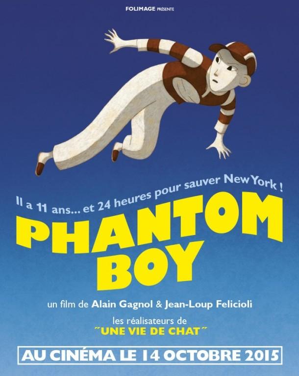 PHANTOM BOY - Folimage - FR : 14 octobre 2015 Phanto10