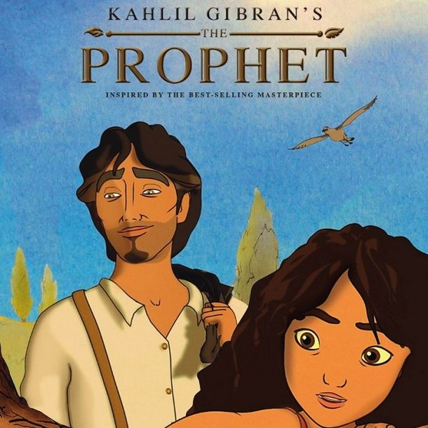THE PROPHET - Fathallah Films - FR : 02 décembre 2015 Thepro10