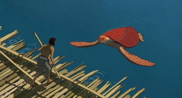 THE RED TURTLE - Why Not Productions/Wild Bunch - En cours  Thered10
