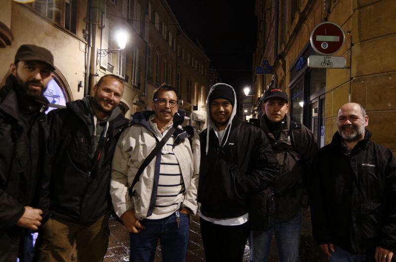 Sortie Anniversaire 2015 Est de France => Metz/Thionville 30/04 & 01/05/2015 _igp4610