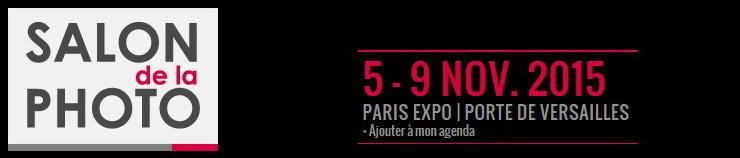 SALON DE LA PHOTO 2015 - Invitation gratuite Couper10