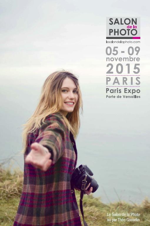 SALON DE LA PHOTO 2015 - Invitation gratuite Couper11