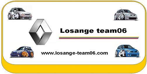 losange team06