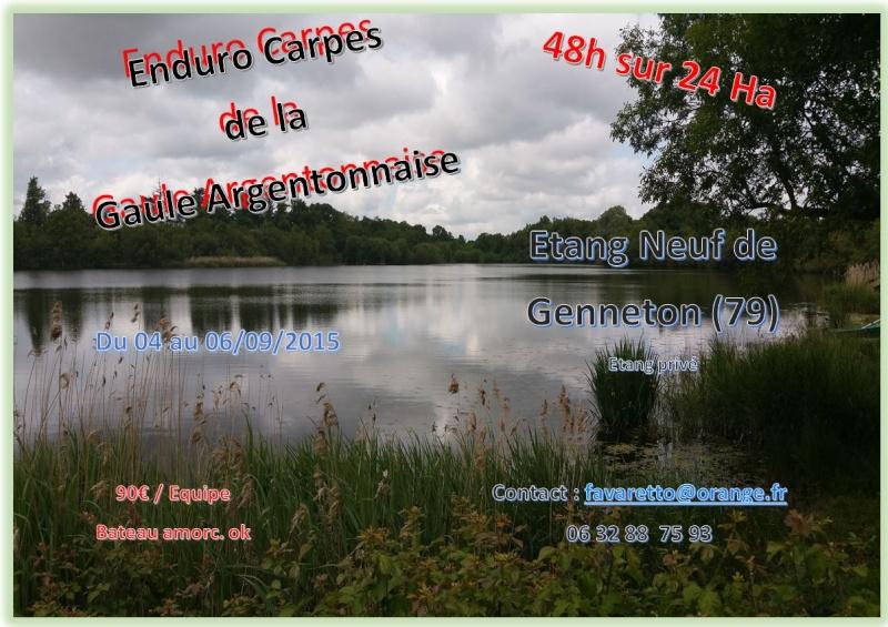 Enduro Argenton les Vallees 04 - 06/09/2015 Enduro11