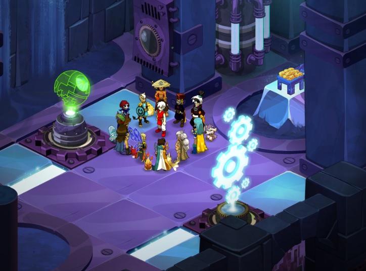[Sadeurs]Le laboratoire de Mage Sadeur10