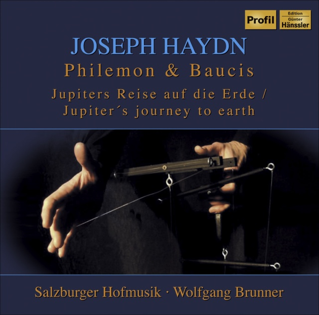 OPERAS de Joseph HAYDN GENERALITES Cover24