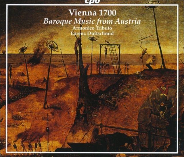 Johann Joseph Fux (1660- 1741) Cover37