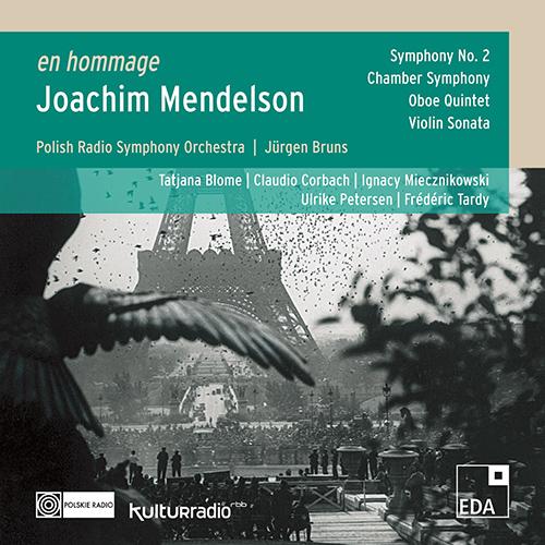 Joachim MENDELSON (1897-1943) Folder12
