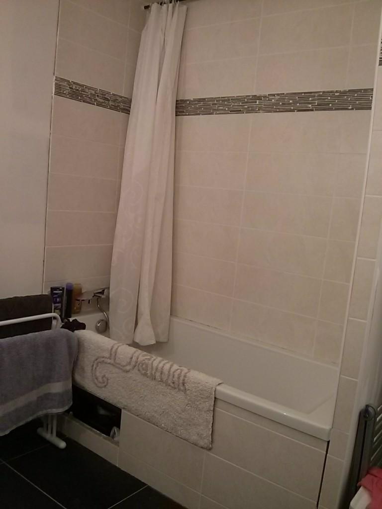 Idees Salle De Bain Lapeyre : Déco salle de bain exotique zen