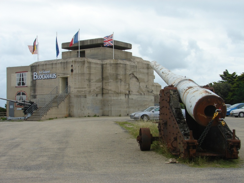 Un 240 au Grand Blockhaus Canon210