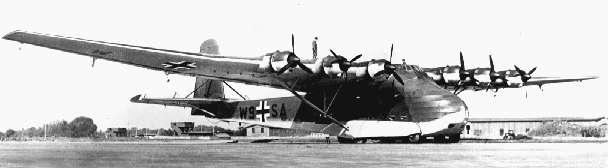 Planeurs géants allemands - Ju-322, Me-321 & 323 Lrg13510