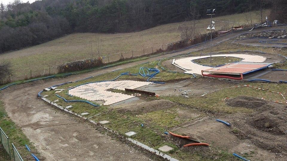 Modification de la piste de Gap pour la course du 07/06 11081010
