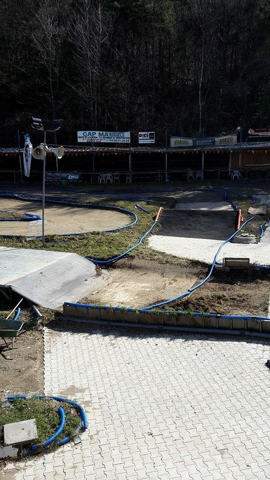 Modification de la piste de Gap pour la course du 07/06 15065410