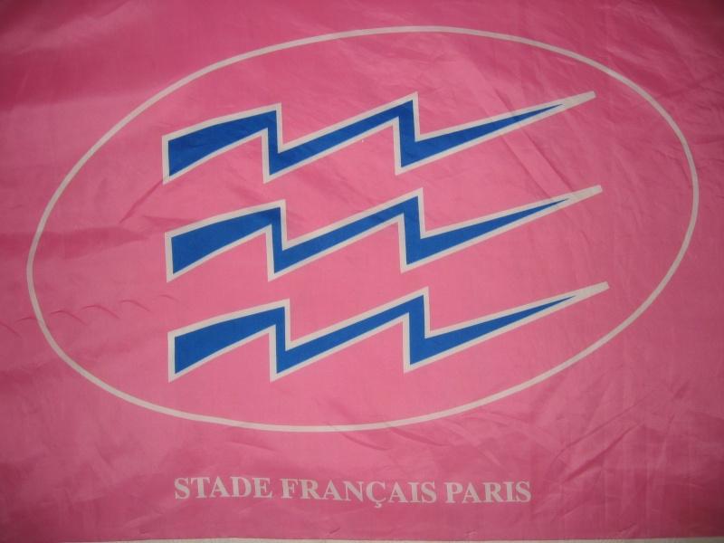 Stade Français Paris  VS  Clermont auvergne Stade_10