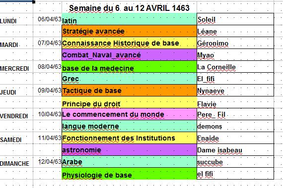 Bureau du Porte-Parole - Page 4 Plan10