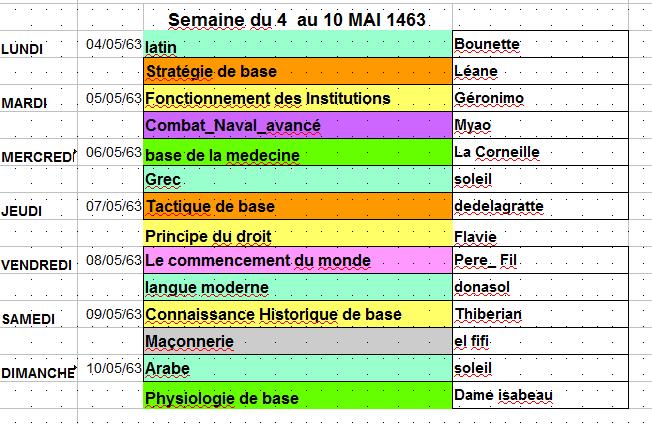 Bureau du Porte-Parole - Page 4 Plan110