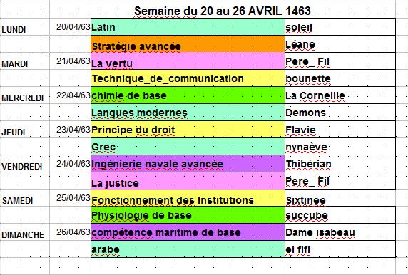Bureau du Porte-Parole - Page 4 Plan310