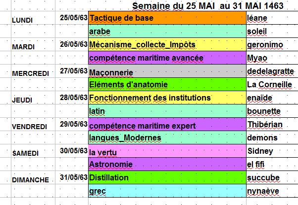 Bureau du Porte-Parole - Page 4 Plan411