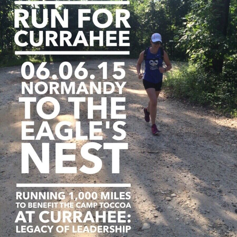 Run for Currahee 10511210